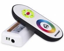Сенсорный контроллер с ПДУ для светодиодной ленты Elektrostandard RF RGB 18A