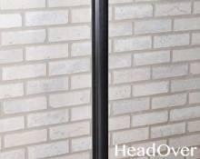 Столб для светильника Elektrostandard Type-F черный