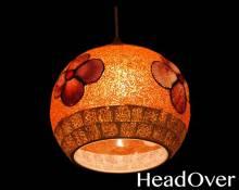 Светильник подвесной  vShiny KE-6132-1