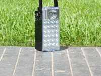 Кемпинговый светодиодный фонарь Elektrostandard Light Station