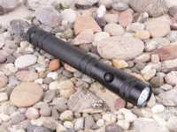 Ручной светодиодный фонарь Elektrostandard Discoverer 5