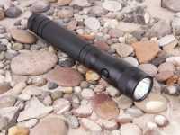 Ручной светодиодный фонарь Elektrostandard Discoverer 7
