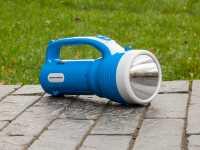 Ручной светодиодный фонарь Elektrostandard Torres