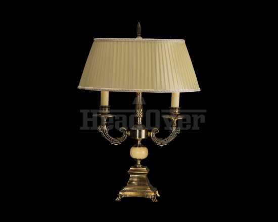 Настольная лампа Фотон 040-12.56/13222/2М