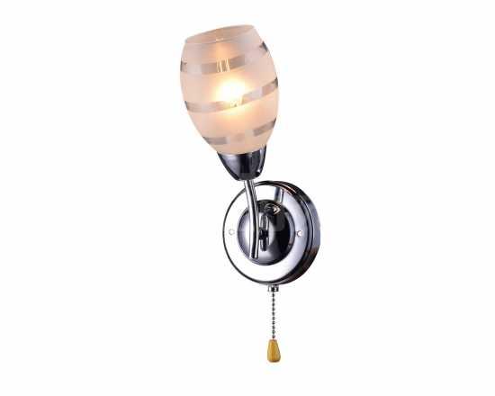 Настенный светильник Escada 084/1A 084 Esc хром