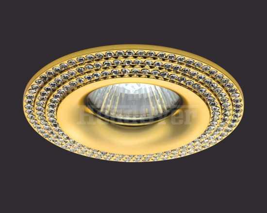 Точечный светильник Lightstar 11972 Miriade