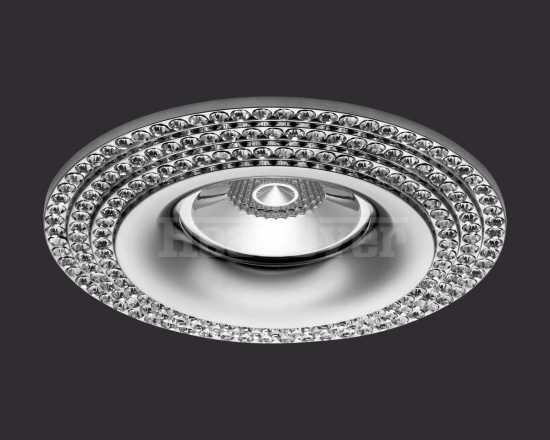 Точечный светильник Lightstar 11974 Miriade