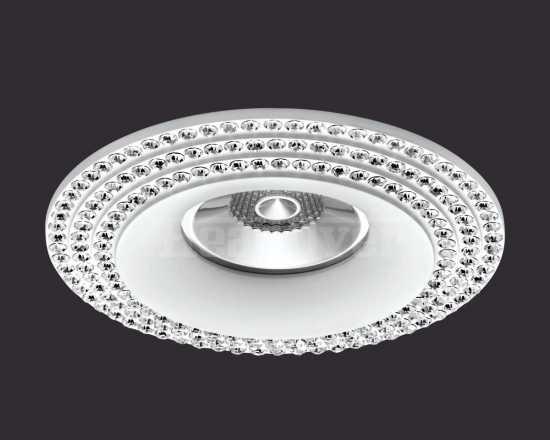 Точечный светильник Lightstar 11976 Miriade