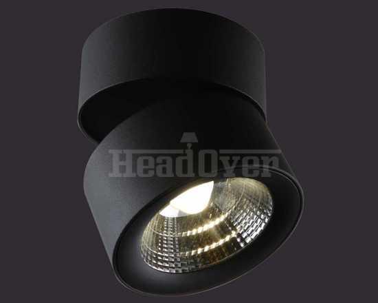 Точечный светильник Divinare 1295/04 PL-1 Urchin