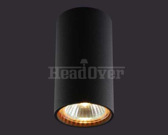 Точечный светильник Divinare 1354/04PL-1 Gavroche