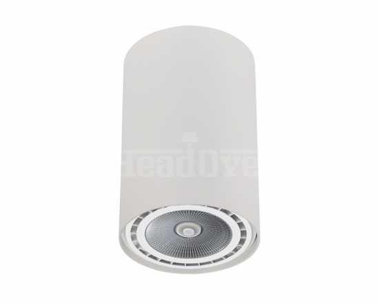 Потолочный светильник Nowodvorski BIT WHITE M 9481