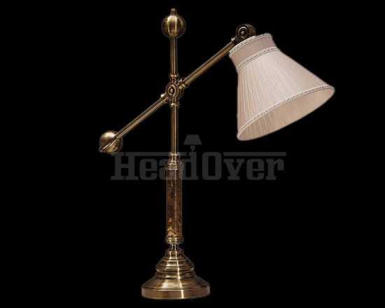 Настольная лампа Goodlight 21-08.56/3856