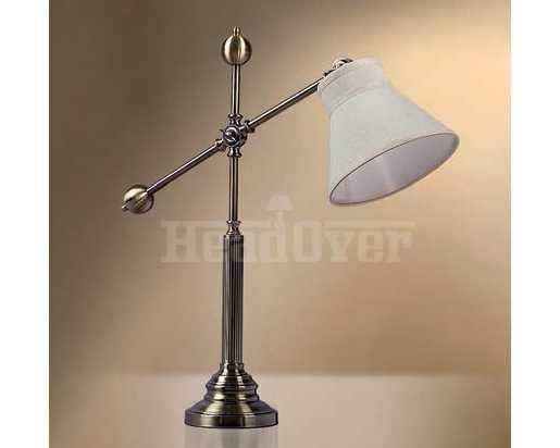 Настольная лампа Goodlight 21-104/3855