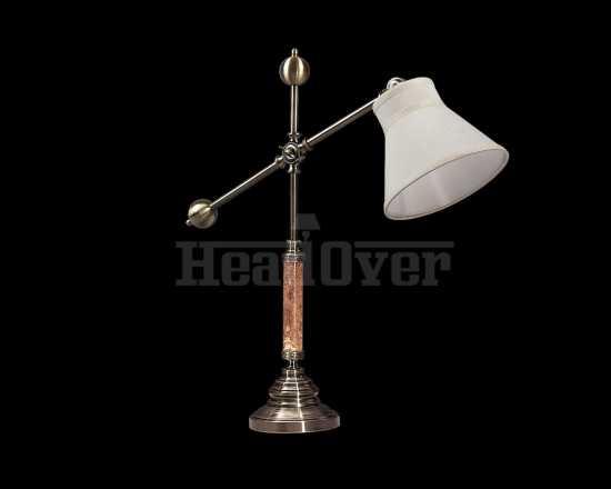 Настольная лампа Goodlight 21-104/3856