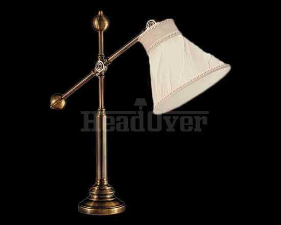 Настольная лампа Goodlight 21-56/3855