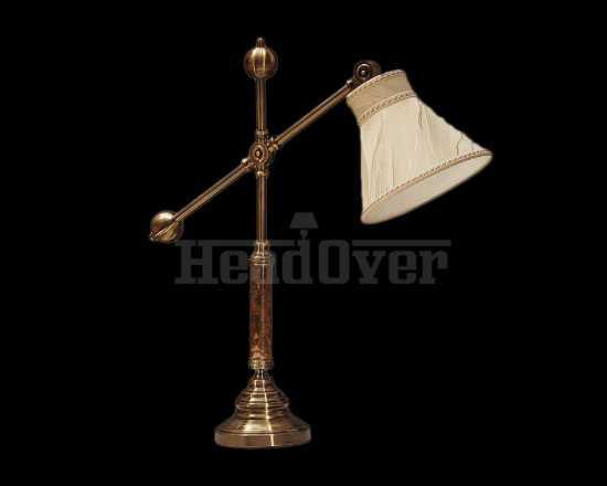 Настольная лампа Goodlight 21-56/3856