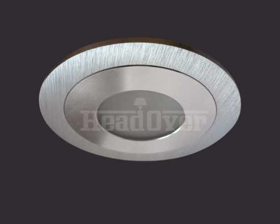 Встроенный светильник для ступеней Lightstar 212170 Leddy