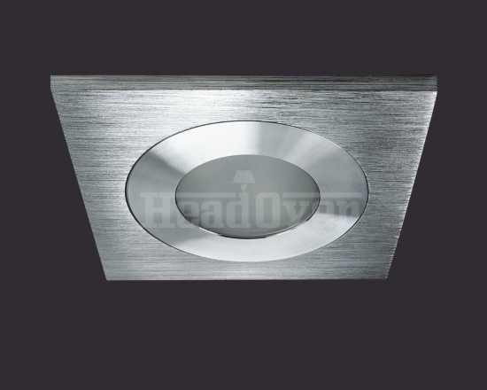 Встраиваемый светодиодный светильник для ступеней Lightstar 212181 Leddy