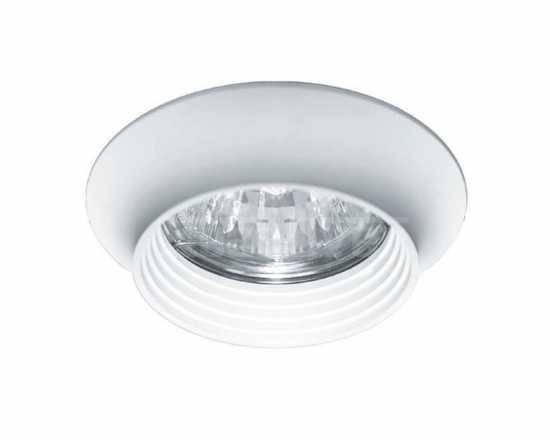 Точечный светильник Escada 231080 LECCO белый