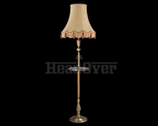 Торшер со столиком Goodlight 24-50К/14456С