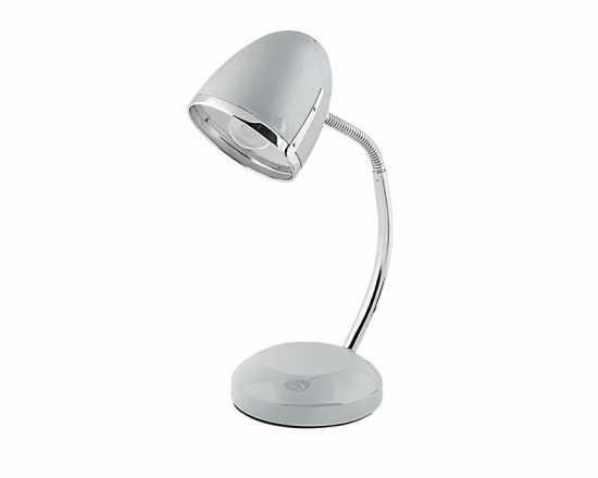 Настольная лампа Nowodvorski POCATELLO SILVER 5795