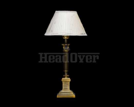 Настольная лампа Good light 26-08.56/3955М