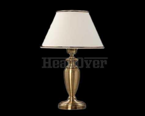 Настольная лампа Goodlight 26-502А/13055М