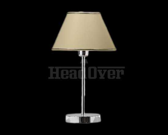 Настольная лампа Goodlight 26-502Х/13751