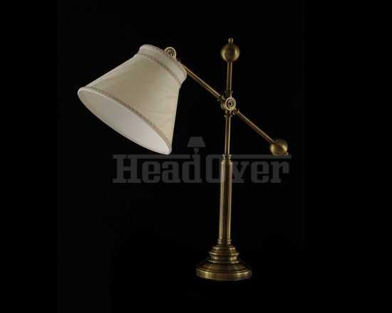 Настольная лампа Фотон 26-56.1/3855