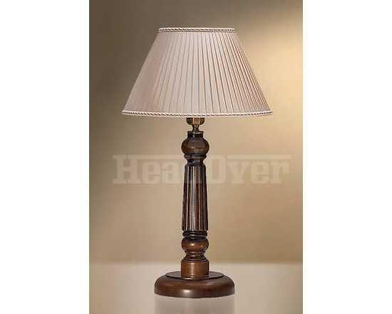 Настольная лампа Goodlight 33-08.56/10180
