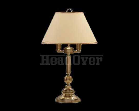 Настольная лампа Goodlight 33-516А/3055/2