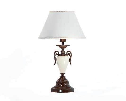 Настольная лампа Goodlight 33-522.56/13302