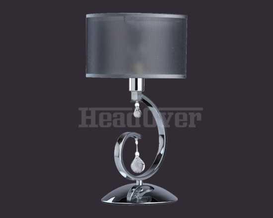Настольная лампа Mw-light 379039401 Федерика 82