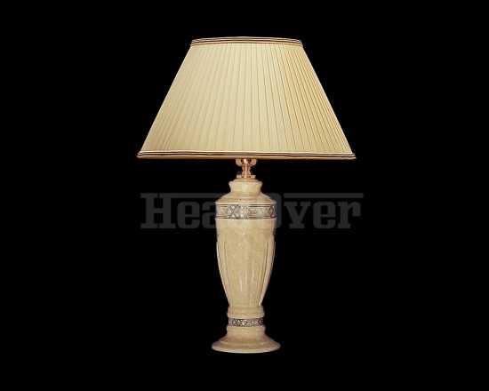 Настольная лампа Goodlight 38-12.50/9156