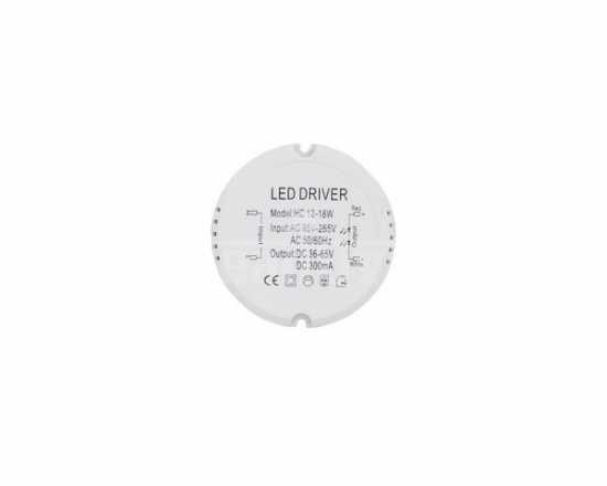Драйвер для LED модулей Nowodvorski STEROWNIK LED 12-18W 6576