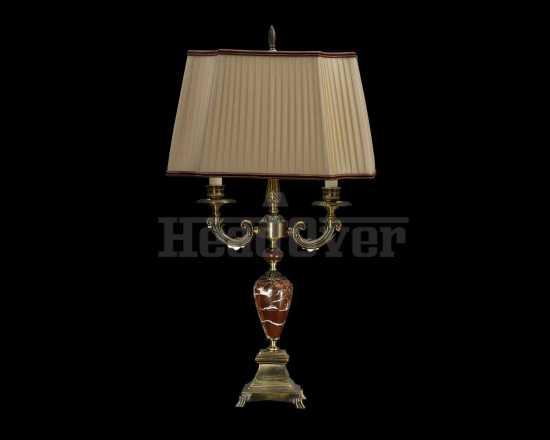 Настольная лампа Фотон 42-08.57/13257/2