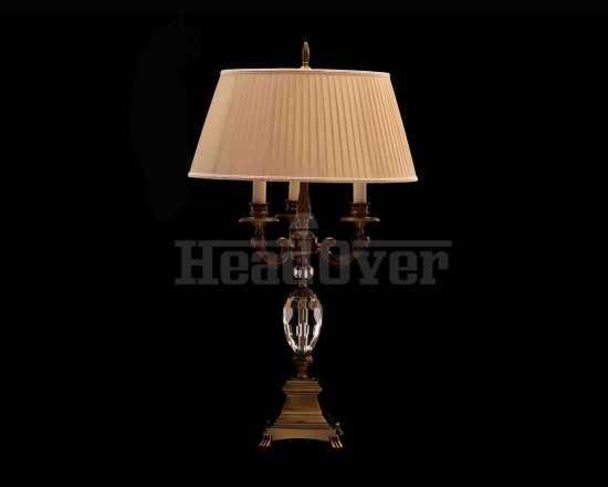 Настольная лампа Фотон 44-08.56/13123Б