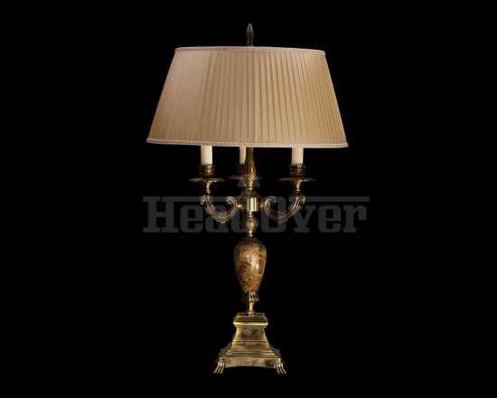 Настольная лампа Фотон 44-08.56/13156