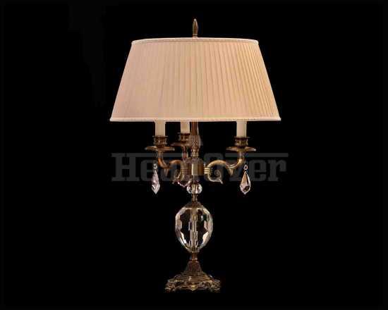 Настольная лампа Фотон 44-08.56/2923БХ