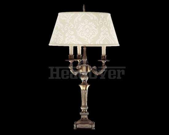 Настольная лампа Goodlight 44-402.56/13155