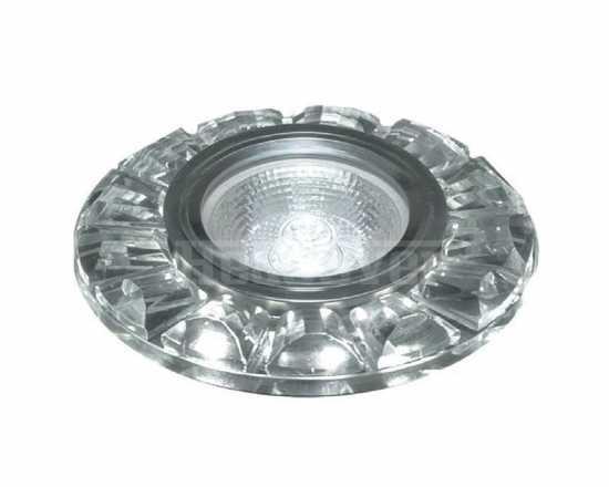 Точечный светильник Escada 588011 TOSCANA хром