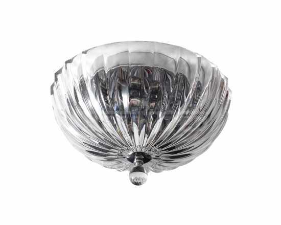 Потолочный светильник Newport 62003/PL прозрачный хром