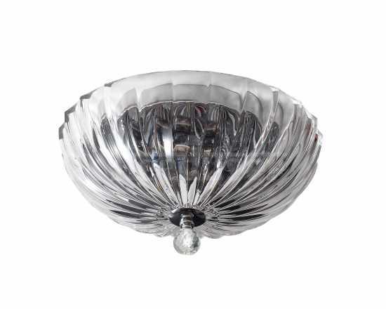 Потолочный светильник Newport 62004/PL прозрачный хром
