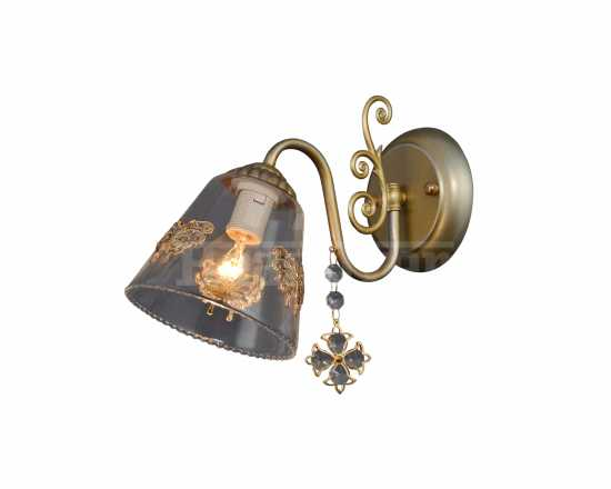 Настенный светильник Escada 656/1A 656 Esc золото