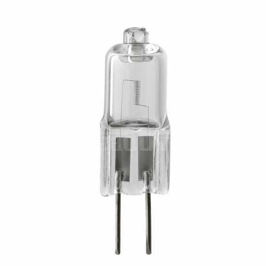 Галогеновые лампы Kanlux JC-20W G4 10724