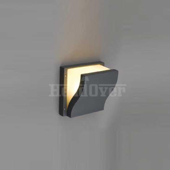 Уличный настенный светильник Nowodvorski MAKALU B 4438