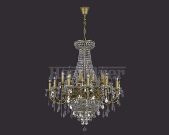 Люстра Lightstar 700291 Classic