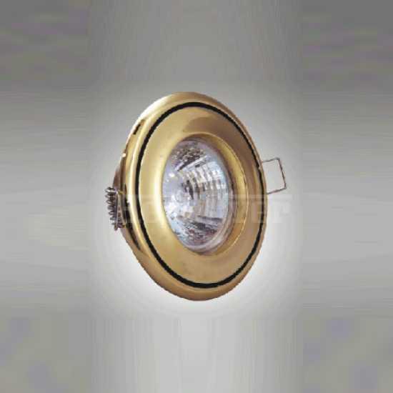 Точечный светильник DL-12, белый арт. OS-DL1200-10