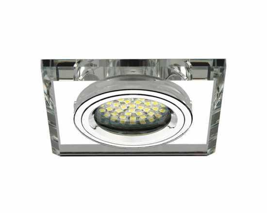 Точечный светильник Kanlux MORTA CT-DSL50-SR   18512