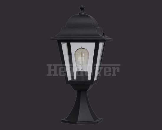 Уличный светильник Mw-light 815040901 Глазго 2